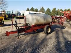 Demco Pull-Type Sprayer