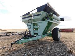 Parker 710 Grain Cart