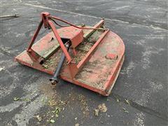 John Deere 3-Pt Mower