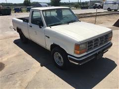 1990 Ford Ranger XLT Pickup
