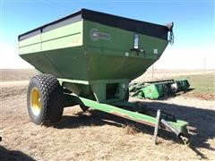 Brent 770 Grain Cart