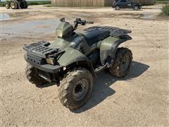 2003 Polaris Sportsman 500 4x4 ATV
