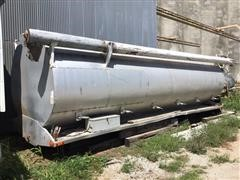 CEI Pacer Equipment A35HCL Tank For Feed Trailer