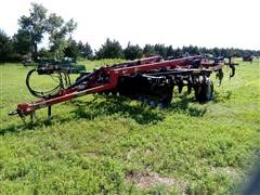 2010 Case IH 870 Ecolo Tiger Disk/Ripper