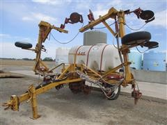 2006 KBH 12 Row Knife Applicator