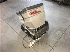 Gandy 09008962 110 Volt Dry Inoculant Box