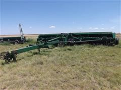 1992 Great Plains 25NT30 Front Folding No Till Drill