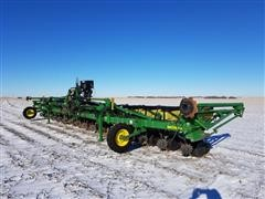 2008 John Deere 1720 16R30W Planter
