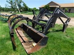 Farmhand 1140 Font-End Loader