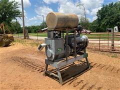 Deutz 100 KW Generator