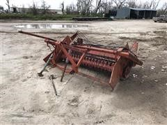 Lockwood-Innes 450 Windrower