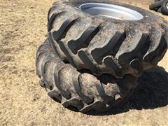 21L-28 Tires