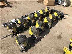 Precision Planting /John Deere V-Set Metering Hoppers