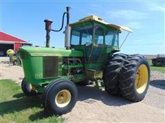 1971 John Deere 5020 Tractor