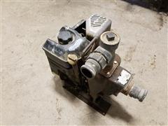 Briggs & Stratton 5.5 HP Gas Engine W/Pump