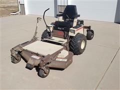 2002 Grasshopper 618 Hydrostat Lawn Mower