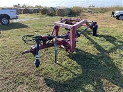 2007 Rowse Double 9' Sickle Mower