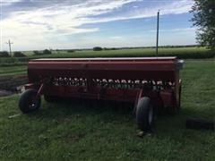 Case IH 5400MTDR Mulch Till Grain Drill