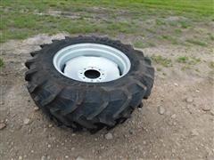 Trelleborg Irrigation Pivot Tires & Rims