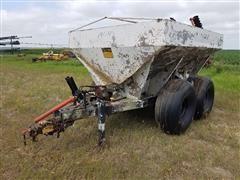 Tyler MW2 409 Dry Fertilizer Spreader