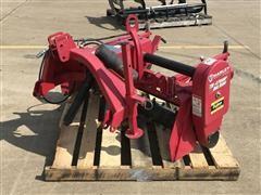 2014 Paladin TM4H-0323 4' Power Box Rake