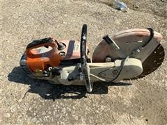 Stihl TS 400 Cut-Off Saw
