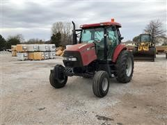 2004 Case IH MXU110 2WD Tractor