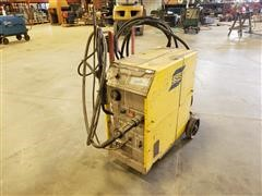 ESAB MM 250 MegaMaster 250 Wire Welder