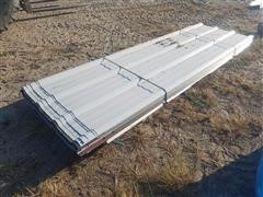 Behlen Mfg Exterior Building Sheeting