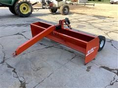 Ag-Star ATV Scraper