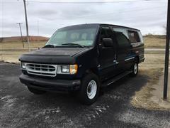 1997 Ford Passenger Van