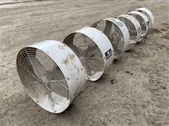 Schaefer Hanging Ventilation Fans