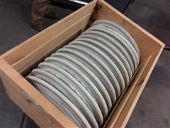 John Deere Precision Planting Popcorn Seed Disks