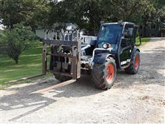 2005 Bobcat V518 4x4x4 Telehandler