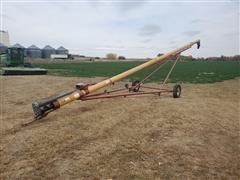 Mayrath 6x47 PTO Driven Auger