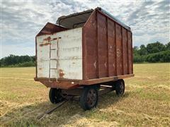 Dohrman Dump Wagon