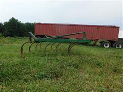 John Deere E1600 Cultivator