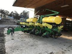 2009 John Deere 1760 MaxEmerge XP 12R30 Planter