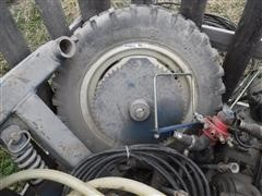 Blu-Jet GDI 200 Ground Drive NH-3 Injection Pump