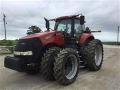 2014 Case IH Magnum 310 CVT MFWD Tractor