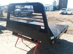 PJ Pickup Flatbed