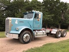 1988 Freightliner Conventional FLC T/A Truck Tractor