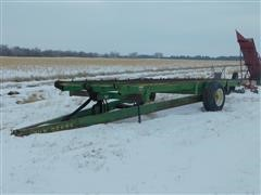John Deere 200 Stack Wagon