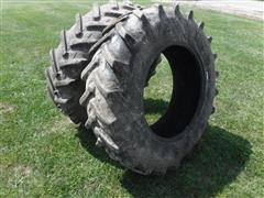 Michelin AgriBib 380/85R 30 Bar Tires