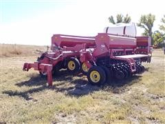 2007 Sunflower 9433 30' Double Disc Drill
