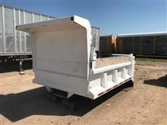 Galion-Godwin 4020 Dump Truck Box
