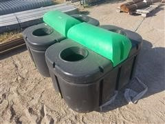 Behlen Mfg Poly Livestock Watering Tanks