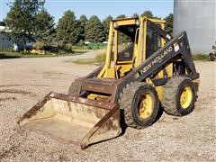 New Holland L783 Skid Steer