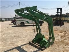 2015 Koyker 640 Loader Attachment