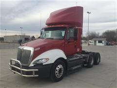 2010 International ProStar LF627 Premium T/A Truck Tractor